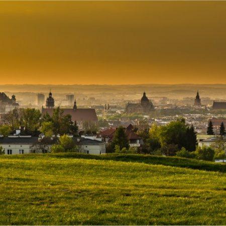 Kształtowanie krajobrazu i wizerunku miast i obszarów koncentracji osadniczej