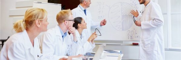 Systemowe zarządzanie jakością w ochronie zdrowia